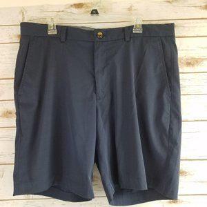 Brooks Brothers Shorts Dress Navy Blue